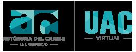 UAC Virtual Logo