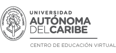 UAC Virtual Logo